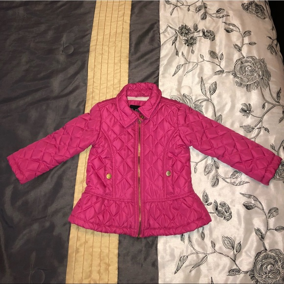 07ea17841 B-Hip Baby by me Jane Jackets   Coats